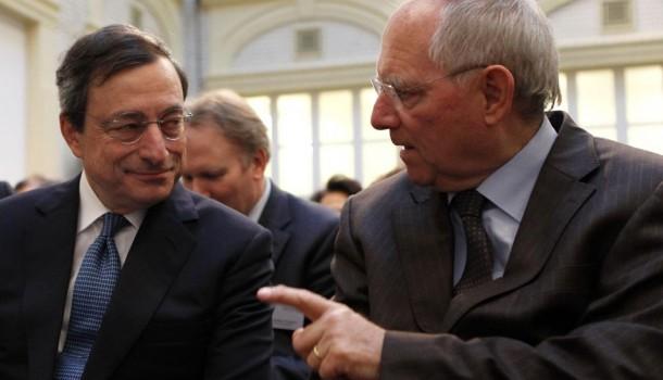 Draghi-Soimple
